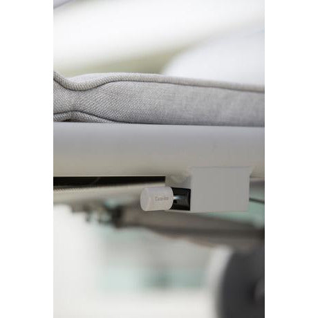 Image of Cane Line Conic Sunbed with Gas Spring 8536AITL