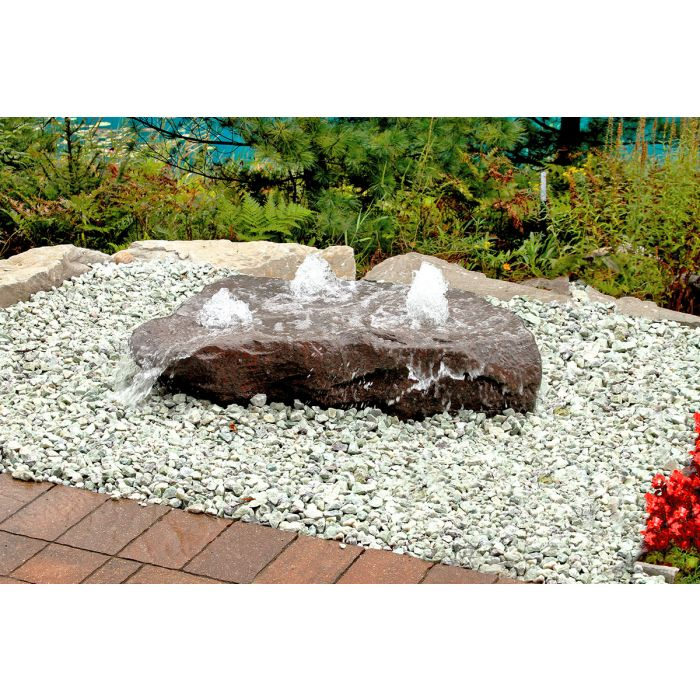 Blue Thumb Manistique Falls Fountain Kit LA3300K - ProYardSupply