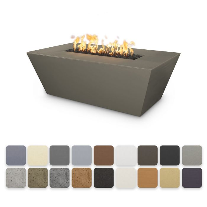 The Outdoor Plus Angelus Fire Pit OPT-AGLGF60