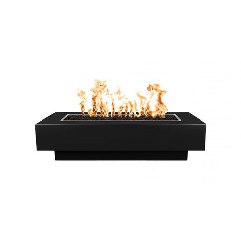 "Image of The Outdoor Plus Coronado Fire Pit - Powder Coated - Electronic Ignition 96"" OPT-CORPC96EKIT"