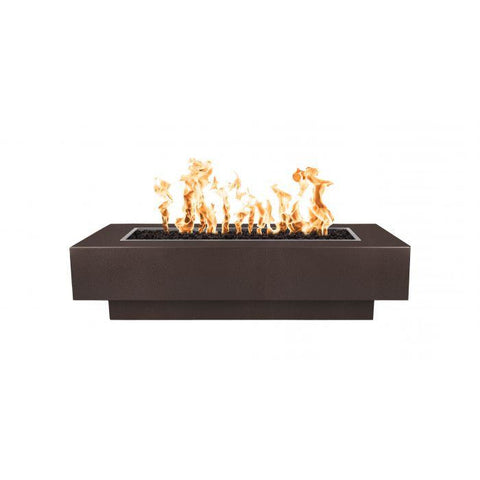 "Image of The Outdoor Plus Coronado Fire Pit - Powder Coated 96"" OPT-CORPC96"
