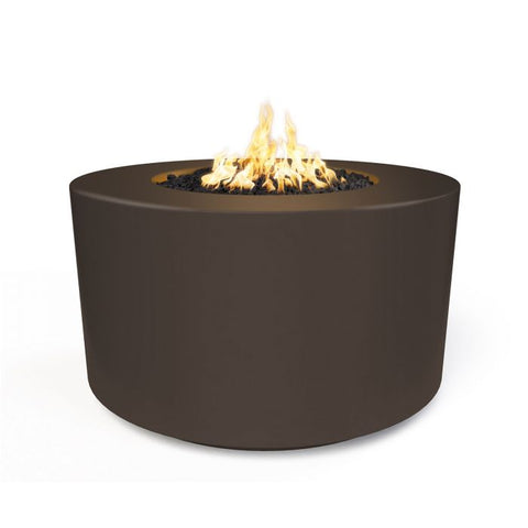 "Image of The Outdoor Plus 42"" Florence Fire Table - 24"" Tall OPT-FL4224"