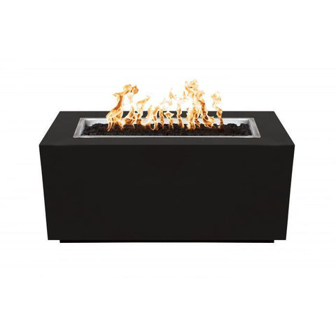 "Image of The Outdoor Plus Pismo Fire Pit - Powder Coated - Electronic Ignition 60"" OPT-R6024PCREKIT"