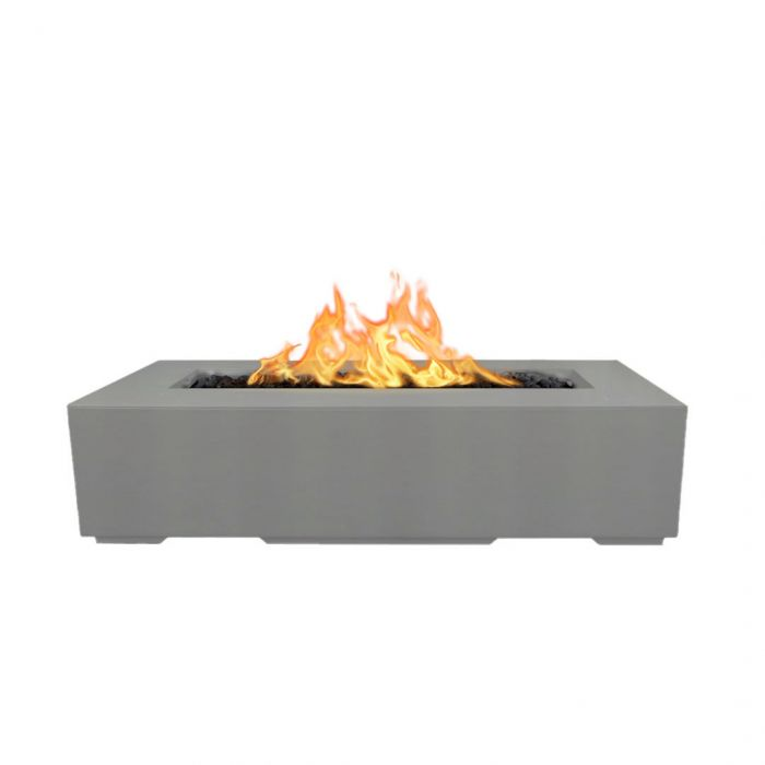 "The Outdoor Plus Regal 48"" Concrete Fire Pit - Electronic Ignition OPT-RGL48EKIT"