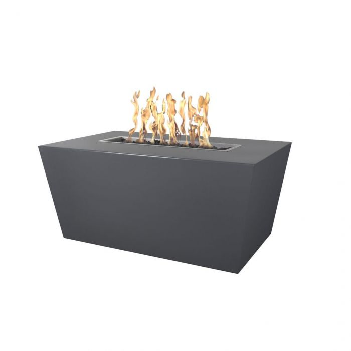 "The Outdoor Plus Mesa Fire Pit - Powder Coated 60"" OPT-PCTT6024"