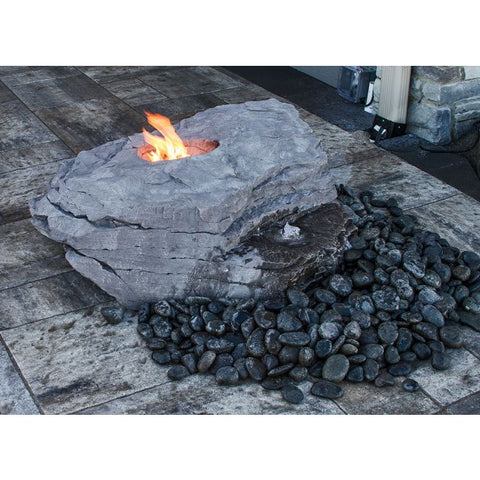 Image of Blue Thumb Bowled Zen Fountain ABMGF10K - ProYardSupply