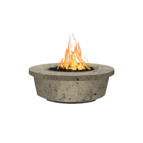 Image of The Outdoor Plus Tempe Concrete Fire Pit OPT-TEM48