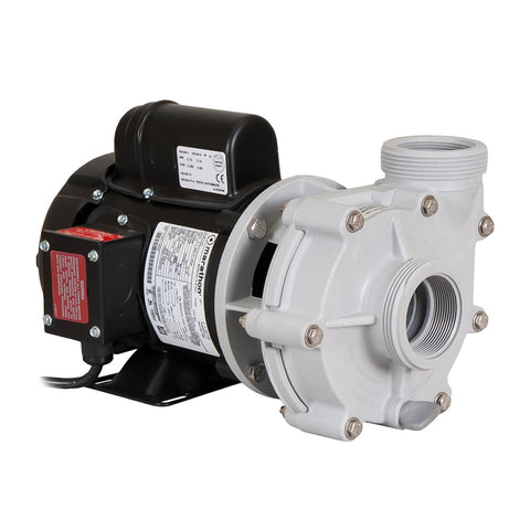 Sequence® 4000 Series External Centrifugal Pump - 3600SEQ20