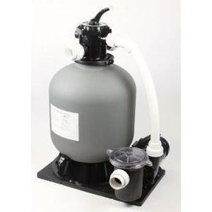 Advantage Pond Skid Pack ES4500 with EBF2000 SPP2000