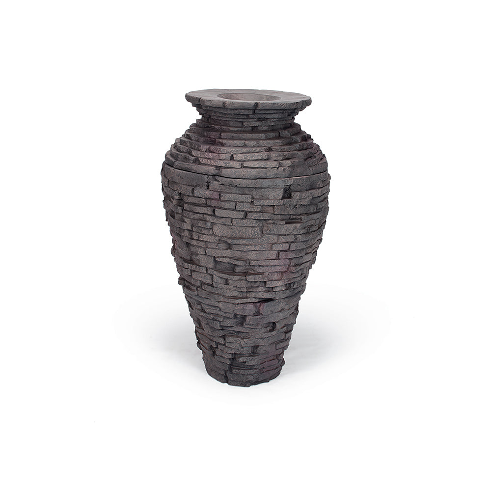 Aquascape Small Stacked Urn 98939