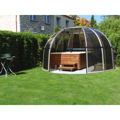 Spa Dome™ ORL 5000* - ProYardSupply