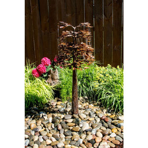 Blue Thumb Sequoia Tree- Fountain Only ABCF300 - ProYardSupply