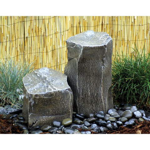 Image of Blue Thumb Twin Peaks Fountain Kit LA6125K - ProYardSupply