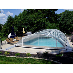 Universe Pool Enclosure Type III - ProYardSupply