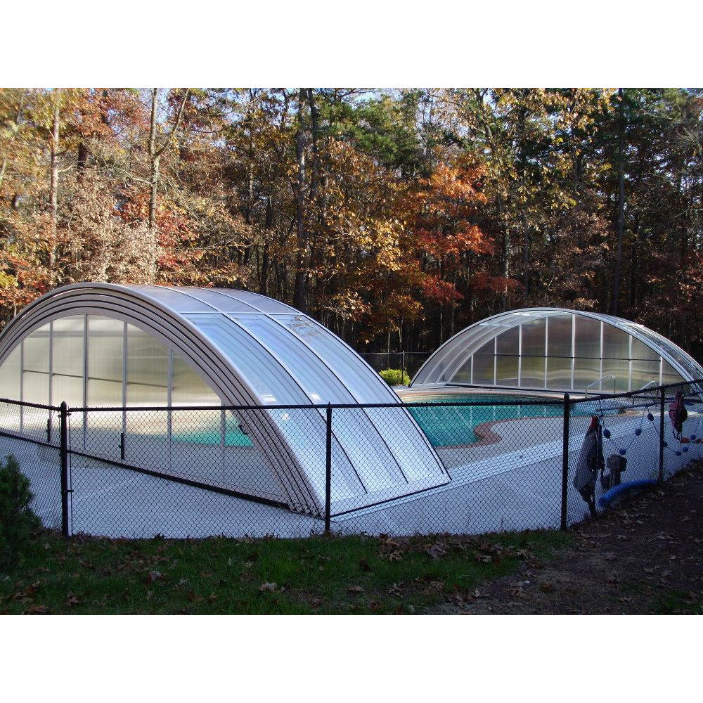 Universe Pool Enclosure Type V - ProYardSupply