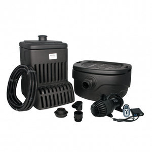 Aquascape Rainwater Harvesting Fountain Add-On Kit 44000