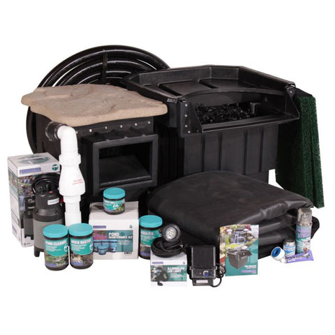 Blue Thumb Elite Pond Kit 21' x 26' PBE2126K - ProYardSupply