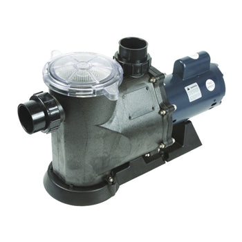 Advantage EHFS Series High Pressure Pumps EHFS9000