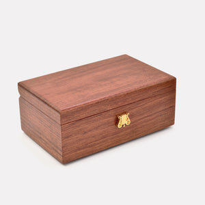 Premium 30 Note Amazing Grace Wooden Music Box