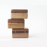 Premium Happy Together Wooden Music Box (Tune: Happy Together)