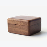 Premium Wooden Music Box (Tune: Castle In The Sky)