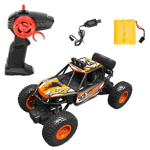 OFF ROAD MONSTER RACING CAR SCALE 1:20