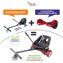 Load image into Gallery viewer, Hoverkart - RAFWORLD