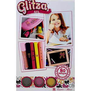 Glitza 80 Design - RAFWORLD