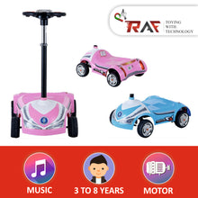 Load image into Gallery viewer, Electric Toy Segway - RAFWORLD