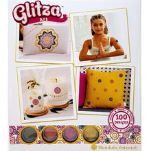 Load image into Gallery viewer, Glitza 100 Design - RAFWORLD