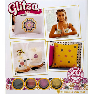 Glitza 100 Design - RAFWORLD