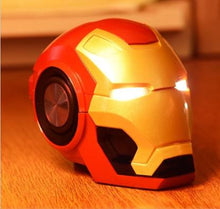 Load image into Gallery viewer, Iron Man Speaker - RAFWORLD