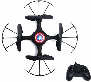 Rc Drone Quadrocopter Toy - RAFWORLD