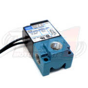 MAC 35A-AAA-DDBA-1BA BOOST CONTROL 35A 12V-DC 1/8 IN NPT SOLENOID VALVE B238300 by Tier1 Motorsports