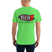 Tier1 Motorsports Short-Sleeve T-Shirt
