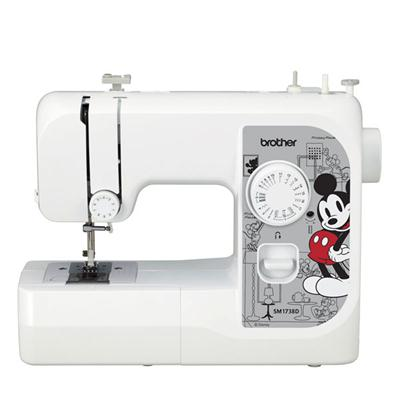 17 Stitch Disney Sew Machine