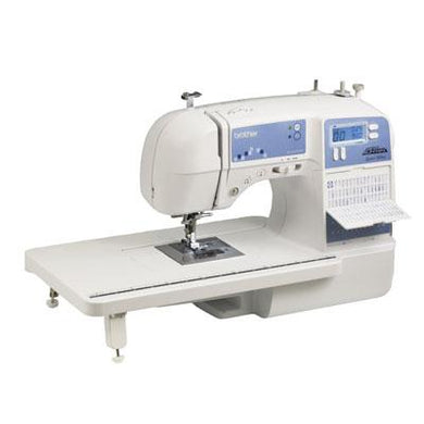 Computerizd Sewing Machine 100