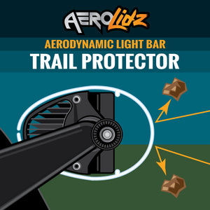 Trailer Protector Light Bar Silencer