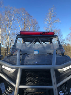 Aerolidz Light Bar Cover