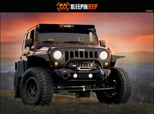 Bleepin Jeep