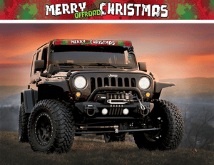 Christmas Offroad