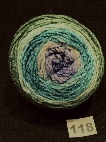Gradient - DK WT - Night Fall - 225 yards