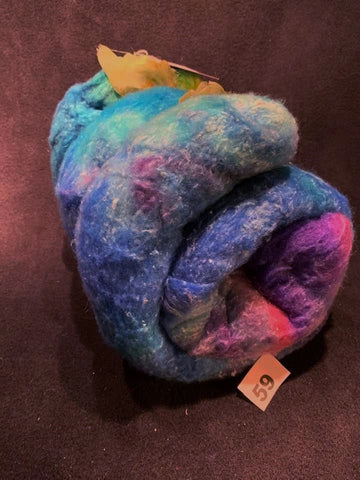 Batts - Merino Silk Blend - Cool Louie #59