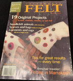 "Interweave ""FELT"" Special Issue 2008"