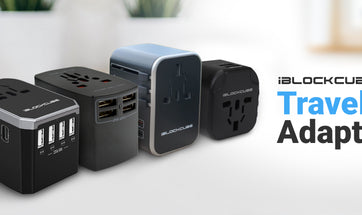 How to Spot The Best Travel Adapter
