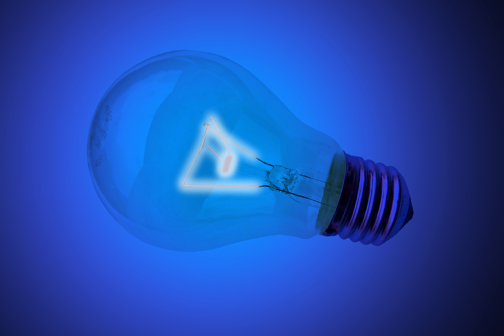 What's The Big Deal About Blue Light?