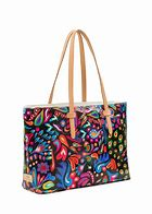 Consuela Sophie East/West Tote