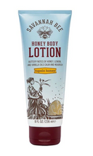 Load image into Gallery viewer, SAVANNAH BEE - TUPELO HONEY BODY LOTION