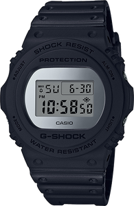 G-Shock Digital DW5700BBMA-1