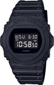 G-SHOCK Digital DW5750E-1B
